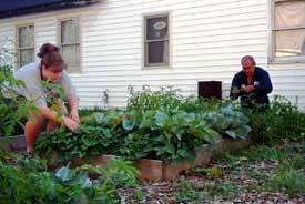 Cleveland Ecovillage By Kristen Michaud Green Urbanism